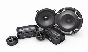 Picture of TX Series TX5 5.25 inch 2 Way 90W RMS 4Ω Component Speaker Pair