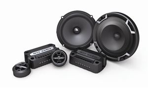 Picture of TX Series TX6 6.5 inch 2-Way 90W RMS 4 Ohm Component Speaker Pair