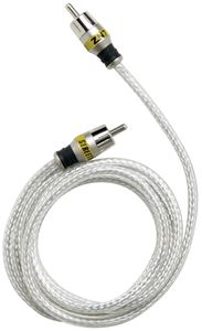 Picture of MTX StreetWires ZN7V50 5 Meter Video RCA Interconnect