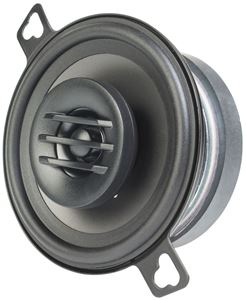 THUNDER35 Coaxial Car Speaker Angle