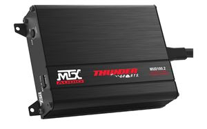 Picture for category UTV Amplifiers
