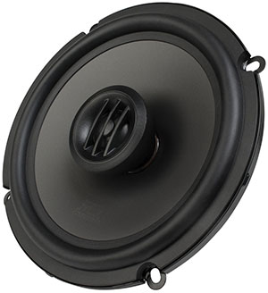 MTX THUNDER65 Coaxial Speakers
