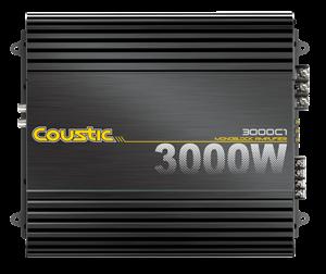 Picture of 650-Watt RMS Mono Block Class D Amplifier