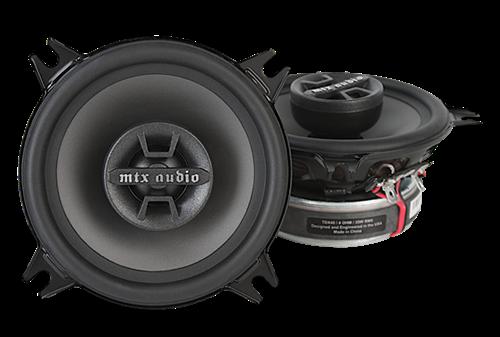 "TDX40 4"" Coaxial Speaker Pair"