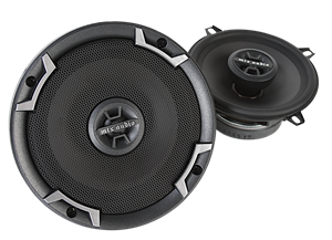 Picture of TDX Series TDX52 5.25 inch 2-Way 45W RMS 4 Ohm Coaxial Speaker Pair