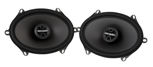 "TDX68 6"" x 8"" Coaxial Speaker Pair"