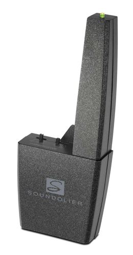 Picture of Soundolier Wireless Digital Audio Receiver