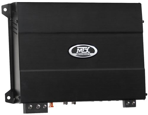 Picture of TH Series TH350.1D 350W RMS Mono Block Class D Amplifier