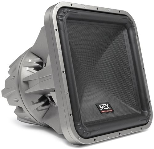 TS9924-22 Car Audio Subwoofer Front