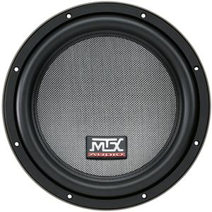 Picture of T8000 Series T812-44 12 inch 500W RMS Dual 4 Ohm Subwoofer
