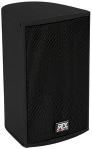 Picture of MPP Series MPP410-B  4 inch 50W RMS 8 Ohm Multipurpose Speaker - Black