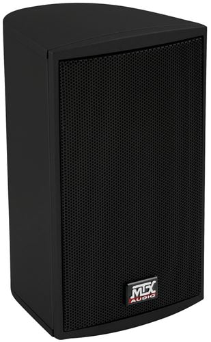 Picture of MPP Series MPP410-B  4 inch 50W RMS 8 Ohm Multipurpose Loudspeaker - Black