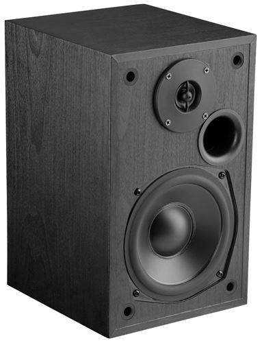 Picture of MONITOR5i 5.25 inch 2-Way 100W RMS Bookshelf Speaker - Pair