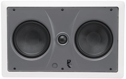 Picture of CT Series CT2525LCR Dual 5.25 inch 100W RMS LCR In-Wall Loudspeaker