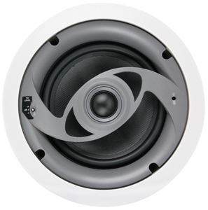 Picture of CT Series CT625C 6.5 inch 2-Way 60W RMS 8 Ohm In-Ceiling Speaker Pair
