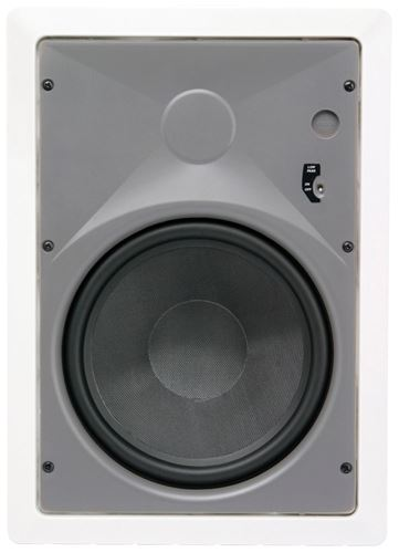 Picture of CT Series CT800SW 8 inch 100W RMS In-Wall Subwoofer