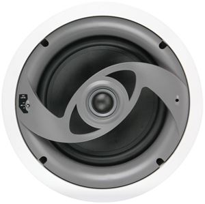 Picture of CT Series CT825C 8 inch 2-Way 80W RMS 8 Ohm In-Ceiling Speaker Pair
