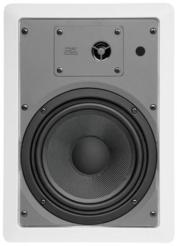 Picture of H Series H615W 6.5 inch 40W RMS 8 Ohm In-Wall Speaker Pair