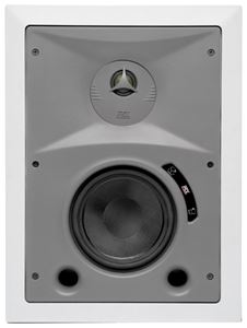 Picture of H Series H625WE 6.5 inch 2-Way 60W RMS 8 Ohm In-Wall Enclosed Speaker Pair