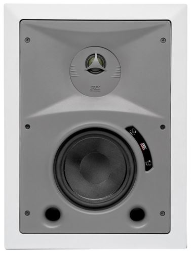 Picture of H Series H625WE 6.5 inch 2-Way 60W RMS 8 Ohm In-Wall Enclosed Loudspeaker Pair