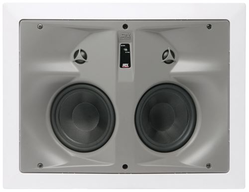 Picture of HT Series HT520BDP 5.25 inch 125W RMS In-Wall Surround Loudspeaker Pair