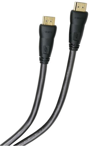Picture of E2 Series E2HDMI-1M 1 Meter 1080P HDMI Cable