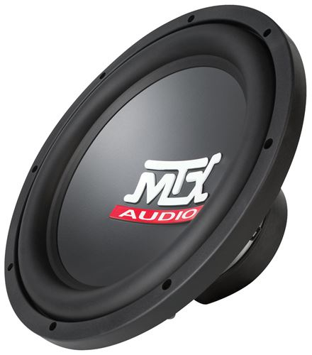 Picture of RoadThunder RTS12-04 12 inch 250W RMS Car Audio Subwoofer
