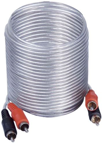 Picture of MTX StreetWires ICX9 9 Foot RCA Audio Interconnect