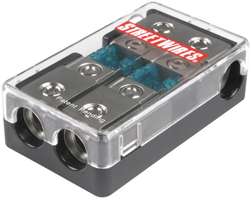 Picture of MTX StreetWires FBXS20 AFS Fuse Block