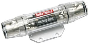 Picture of MTX StreetWires FHXL4 4 AWG ANL Style Fuse Holder