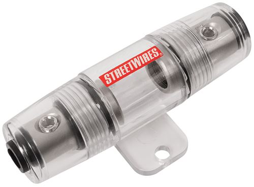 Picture of MTX StreetWires ZN-1 AGU Style Fuse holder