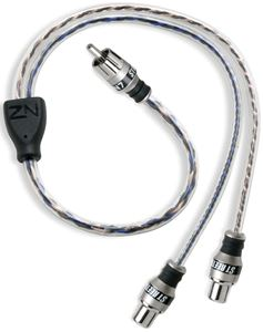 Picture of MTX StreetWires ZN9Y2F 1M/2F Y-Adaptor Cable