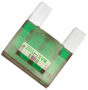 Picture of MTX StreetWires MAX30 30A Maxi Fuse
