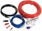 Picture of MTX StreetWires ZN1K-08 8 AWG Amplifier Kit