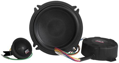 SS5 Signature Series Speaker Group