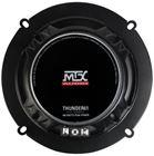 THUNDER61 Component Speaker Rear