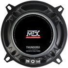 THUNDER51 Component Speaker Rear