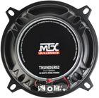 THUNDER52 Coaxial Car Speaker Rear