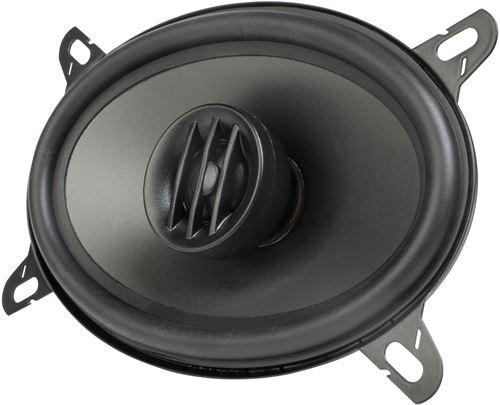 THUNDER46 Coaxial Car Speaker Angle