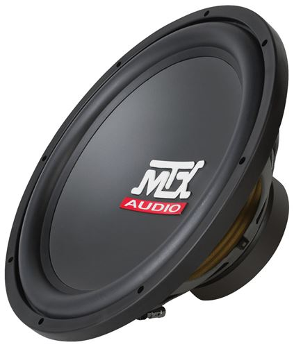 Picture of RoadThunder RTS15-04 15 inch 300W RMS 4 Ohm Subwoofer