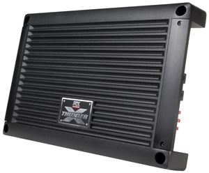 Picture of 1500-Watt RMS Mono Block Class D Amplifier