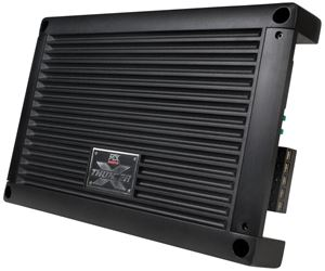 Picture of 800-Watt RMS 5-Channel Full Range Class D Amplifier