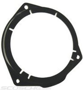 Picture of 2004 Scion xB rear speaker adapter