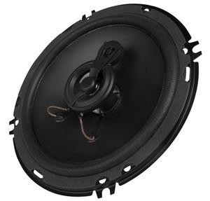 """Picture of 6.5"""" 3-Way 45-Watt RMS 4Ω Triaxial Speaker Pair"""