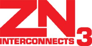 Picture for category ZN3 SERIES INTERCONNECTS