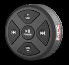 MUDBTRC Bluetooth Remote Control/Receiver Front