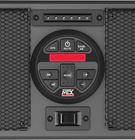 MUDSYS41 Overhead Bluetooth UTV Sound Bar Source Unit Detail