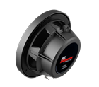 "WET65-C All-Weather Marine Grade 6.5"" Coaxial Speaker Back Angle"