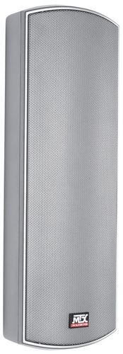 """Picture of MPP4100 Surface Mount 4"""" Speaker White/Silver/Black"""
