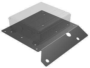 Picture of RGBRACKET Mounting Bracket for MUD Amplifier
